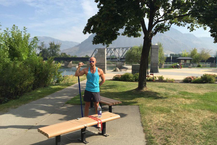 On the Road durch die Rocky Mountains – Natur und Sport im Urlaub Teil 1